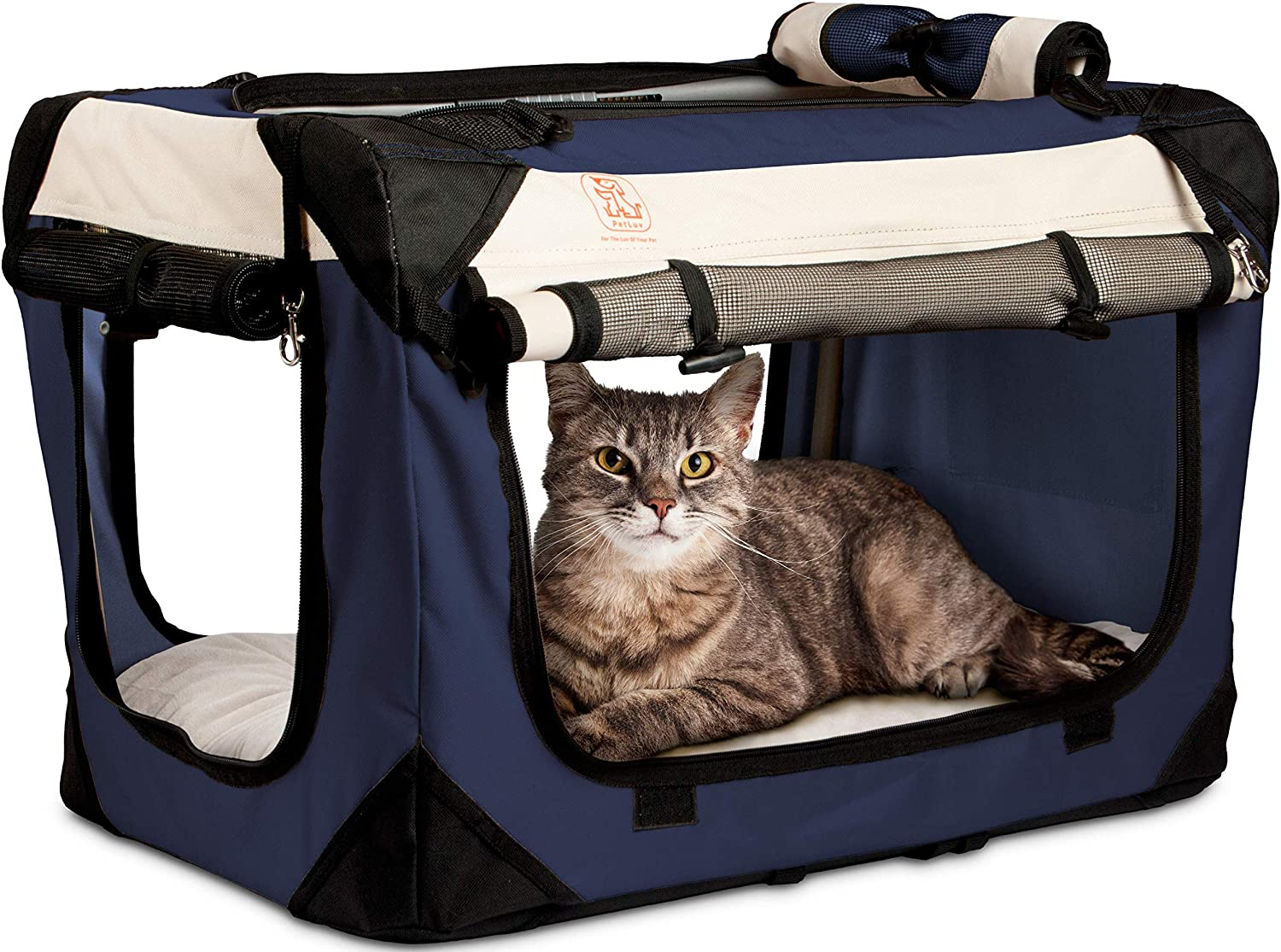 best cat carrier for nervous cats