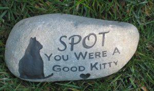 Best Cat Memorials