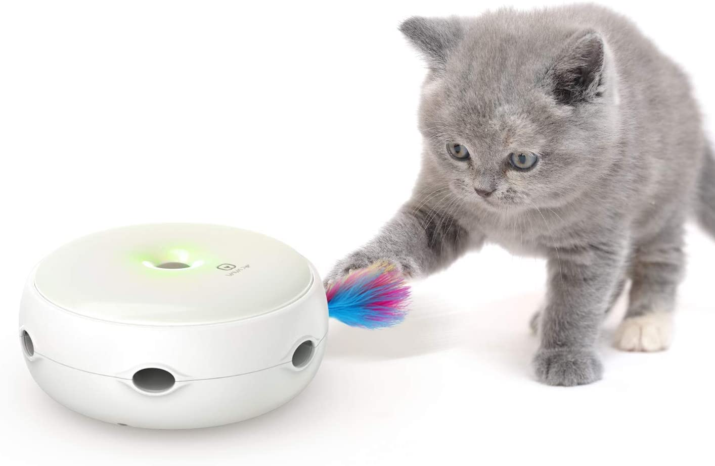 The 10 Best Interactive Cat Toys of 2020